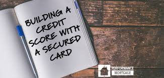 This citi double cash card offers one of the. How To Get A Secured Credit Card To Build Credit Performance Mortgage