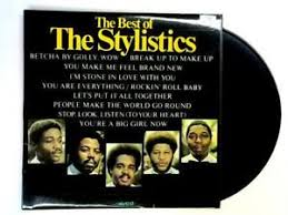 image is loading the best of the stylistics lp the stylistics