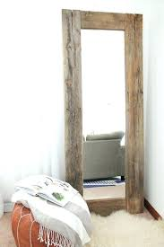 round wood wall mirror large wood mirror rustic wood frame mirror big round wood mirror wood round wood wall mirror