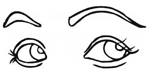 Small Picture Unique Eye Coloring Page 88 On Coloring Pages Online with Eye