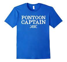 <b>Pontoon</b> Captain – Funny <b>Pontoon</b> tshirts for <b>men and women</b> ...