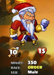 """<b>Evil</b> """"<b>Santa</b>"""" - Cunt Wars Wiki"""