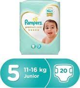 Pampers Saudi Best Prices