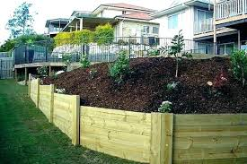 best wood for retaining wall best wood for retaining wall wooden retaining wall wood retaining wall