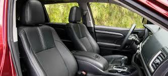 2018 toyota highlander interior. fine interior 2018 toyota highlander interior front seat intended toyota highlander