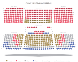 Stanley Theatre Seating Chart Vancouver Bc Arts Club Theatre Company