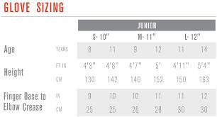 Easton Shoulder Pad Sizing Chart Www Totalhockey Com Ui Sizing Easton Protective