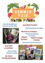 cheap raffle prizes raffle prizes portishead pre school