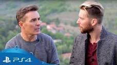 Image of Troy Baker Uncharted