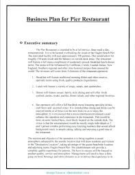 Executive Summary Sample For Proposal Business Proposal Executive Summary Template Awesome