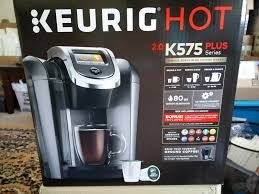 What's the best single cup coffee maker? Keurig 2 0 K 575 Newest Model And 50 Similar Items