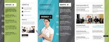 20 Creative Psd Brochure Templates For Free 2017 Designmaz