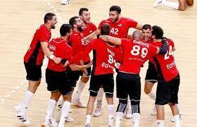 مشاهدة مباراة مصر وأسبانيا بث مباشر اليوم 07 - 8 في أولمبياد طوكيو لكرة  اليد