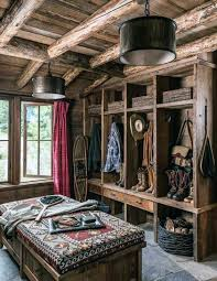 Log cabin interiors designs Rustic Cabin Log Cabin Interior Ideas Next Luxury Top 60 Best Log Cabin Interior Design Ideas Mountain Retreat Homes
