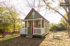 Small Picture House in Collierville United States Tiny House rental located