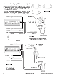 mallory 6al wiring diagram hyfire iv bakdesigns co at unilite mallory ignition coil wiring diagram at Unilite Wiring Diagram