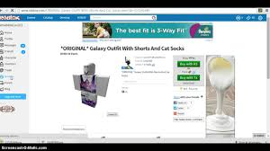 Roblox How To Get How To Get Free Clothes On Roblox Quick And Easy Youtube