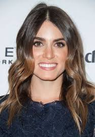 here s a way to make your eyes pop you can steal from nikki reed hair and makeup 3 nikki reed beauty department and