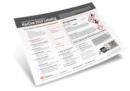 Get Your Free Guide To Sds This Reference Chart Is A Quick