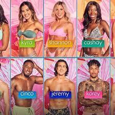 Love Island U.S.A.' Season 3: Where Is ...
