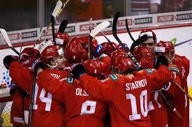 Команда валерия брагина не справилась со словакией и утратила лидерство в группе а. Gde I Kogda Smotret Match Rossiya Slovakiya Na Mchm Rossijskaya Gazeta