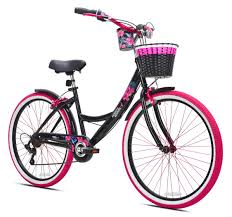 Konica minolta inc is mainly engaged in manufacturing office equipment and performance materials. Susan G Komen 26 Women S Cruiser Bike Black Pink Walmart Com Walmart Com