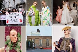 The Top 10 Moments Of London Fashion Week The New York Times