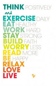Healthy Life Quotes Classy Healthy Lifestyle Quote Quote Number 48 Picture Quotes