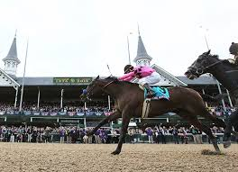 Candy Rides Game Winner Remains Perfect With Bc Juvenile