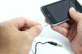 how to make your own aux cable 7 steps pictures wikihow