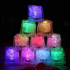 Lights The Ice Pack Cheap Hot Water Ice Cubes Find Hot Water Ice Cubes Deals On