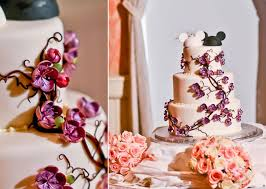 Pranzo Nuziale O Nuziale : Le torte disney per un matrimonio da favola ricette cucina