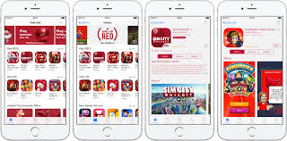 App Sales In November App Store Captured Highest Monthly Sales Ever In Its