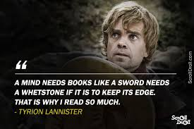 Tyrion Lannister Quotes Stunning Tyrion Lannister Quotes 48 ScrollDroll