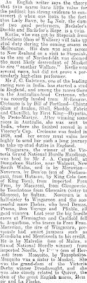 Papers Past | Newspapers | Star (Christchurch) | 20 July 1912 | SPORTING.