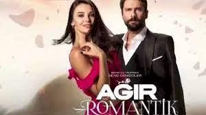 Is Movie 'Ağır Romantik 2020' streaming on Netflix?
