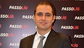 Passolig Genel Müdürü Ceyhun Kazancı: Hedefimiz 7 milyon - Futbol Haberleri  - Spor