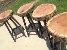 remarkable best 25 diy bar stools ideas on