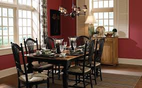 dining room paint colorsDining Room  Paint Color Selector  The Home Depot