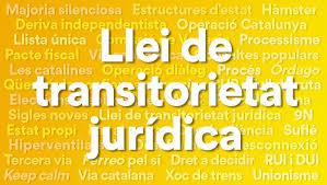 Resultat d'imatges de llei transitorietat jurídica