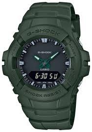 Наручные <b>часы CASIO G</b>-<b>100CU</b>-<b>3A</b> — купить по выгодной цене ...