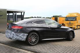 2018 maybach coupe. simple 2018 mercedesamg c63 and coup to get new cabin tech in 2018 with maybach coupe