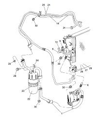 2007 dodge caliber plumbing a c diagram i2137417