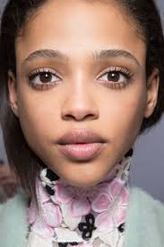 bold lashes best fall makeup 2016 new runway makeup trends for fall 2016