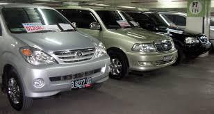 Tips Membeli Mobil Toyota Avanza Bekas harga Murah&Kredit