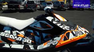 Jet Ski Fuel Consumption Chart Review Sea Doo Spark The Jet Ski That Might Save The Industry