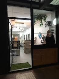 unique hair salon business
