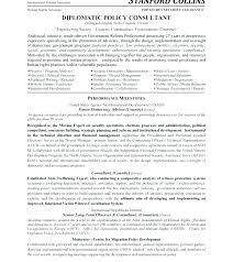 Consulting Resume Templates Consultant Resume Samples Bitacorita
