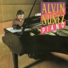 Alvin Nuñez   Spotify