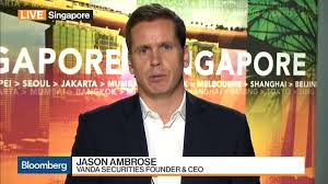 Vanda's CEO Ambrose Says Emerging Market Assets Are Crowded ...